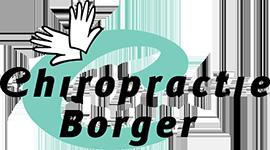 Logo Chiropractie Borger